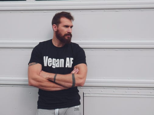 There are so many reasons that we choose to be vegan besides the obvious animal welfare. Here are our top five - and a few of them may surprise you! | Since We Woke Up | sincewewokeup.com